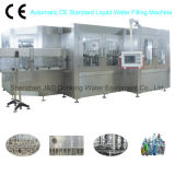 자동적인 세륨 표준 액체 물 충전물 기계 (JND 606015)