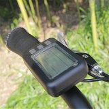El pedal asistió a la bici eléctrica Rseb-505 de la nieve