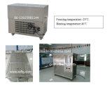 Nigeriapopsicle-Maschinen-Hersteller/Eiscreme-Maschine für Verkauf