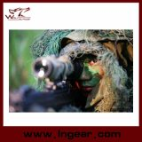 Farbe 3, die taktischen Gesichts-Tarnung-Farbanstrich-Öl-Installationssatz für Scharfschützen jagt