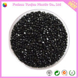 Черное Masterbatch для пластичного сырья