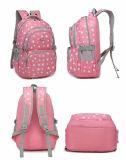 De nieuwe Schooltas van de Student van de Jonge geitjes van de Kinderen van het Meisje van de Polyester van het Ontwerp Mooie