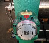 Rubber het Mengen zich van het Blad Molen met SGS van BV ISO