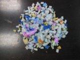 Tagliare lo spreco della gomma piuma anche in formato dei chip ed utilizzare la macchina del cuscino per i cuscini