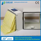 Collettore di polveri dell'Puro-Aria per la macchina per incidere del laser del CO2 (PA-1500FS)