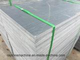 Pálete plástica do tijolo do PVC do concreto