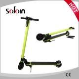 折る2つの車輪カーボンファイバーかアルミ合金の自己のバランスの電気スクーター(SZE250S-6)