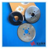 Het Blad van de Cirkelzaag van het Carbide van het Wolfram van de hoogste Kwaliteit voor Scherp Roestvrij staal