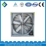 Qualitäts-dick galvanisierter Platten-Hammer-Typ negativer Druck-Ventilator