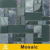 mozaïek van de Mengeling van de Blokken van de Verkoop van 8mm het Hete voor de Reeks van de Mengeling van de Blokken van de Decoratie van de Muur (de Mengeling E04/E05 van het Blok)