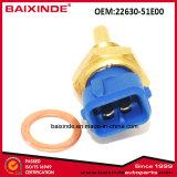 22630-51E00日産のための自動Coolentの温度センサ