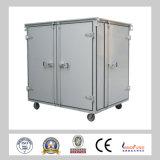 Sistema de purificación de aceite lubricante / Máquina de filtración de aceite lubricante