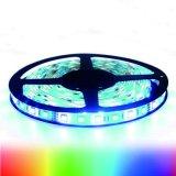 144 LEDs/M RGBW 4 in 1 indicatore luminoso di striscia di colore LED