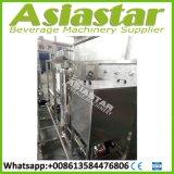 Cer-kundenspezifischer Mineralwasser-Filter-Standardproduktionszweig