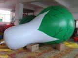 팽창식 헬륨 바나나 풍선