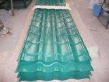 De geprefabriceerde Bladen van het Dak van het Blad/van de Bekleding van de Bladen van het Dakwerk Bekleding Geprofileerde