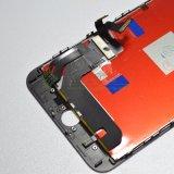 Оптовый экран касания LCD сотового телефона качества Китая на iPhone 7 добавочное