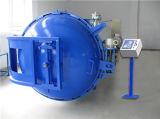 Máquina de la configuración del calor del hilado de Kszx