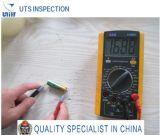 Serviço de controle e inspeção de qualidade de vela de cera de LED China