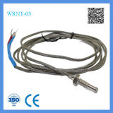 Thermocouple à vis de Changhaï Feilong