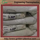 Policarbonato + Fibra de Vidro + Lubrificante Lnp Lubrificante de PTFE Composto Dfl-4036