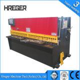 Machine de tonte hydraulique de barre en acier de la CE OR