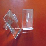 De acryl Vertoning van de Telefoon van de Cel voor de Houder btr-C4166 van de Telefoon