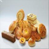 Horno rotatorio eléctrico/de la hornilla para la producción de los pasteles