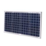 18V 30Wの多結晶性ケイ素の太陽電池パネル
