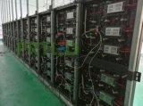 InnenP7.62 farbenreiche LED Digitalanzeige der preiswerten Kosten-mit dünnen Panels