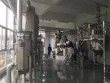 Evaporatore di singolo effetto dell'acciaio inossidabile per zucchero bianco