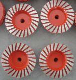 115mm поделенные на сегменты точильщики чашки - награда
