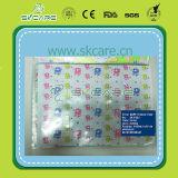 熱い販売の中国の製造業者に基づいている大人のおむつの原料正面テープ