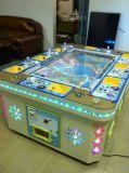 Beaty y máquina de juego video de la máquina tragaperras de la máquina de juego del cazador de la pesca de la bestia 3D