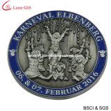 卸し売りエナメルの金貨(LM1069)