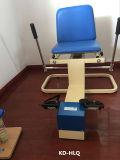 足首の統合訓練装置を坐らせなさい