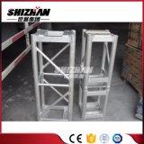 Shizhan 400*600mm正方形が付いている正方形アルミニウムボルトはまたはねじトラス版を増強する