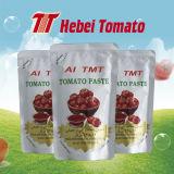 Venta caliente china Pasta de tomate De Hebei tomate