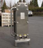 Usine de bière de brassage du matériel 500L de Microbrewery de certificat de la CE à vendre