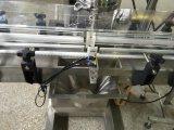 Máquina de rellenar en botella leche seca linear automática