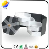 Caixa de papel personalizada gama alta do presente do Natal da caixa de presente do projeto