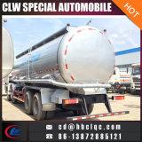 좋은 판매 40mt Shacman 대량 시멘트 차량 대량 분말 트럭