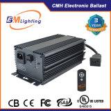 Reator eletrônico da lâmpada de Dimmable 330W CMH /Mh /Qmh /HPS para sistemas hidropónicos
