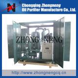 Trasformatore residuo del Mobile/rigenerazione/purificatore/filtrazione/riciclaggio olio isolante (Serie-ZYD-t)