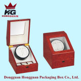 Form-hölzerner Kasten für Uhr
