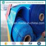De alto nivel con la marca de fábrica de Sun Hong de la prensa sentía para la fabricación de papel