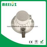 Alluminio 3inch 7W rotondo Downlight con il prezzo basso
