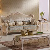 خشبيّة بناء أريكة لأنّ يعيش غرفة أثاث لازم ([992د])