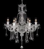 De moderne Verlichting van het Kristal van de Kroonluchter van de Woonkamer van het Restaurant (ka1332-8)