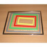 Het Frame van het Teken van het metaal (PHS001)